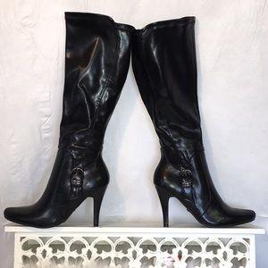 NWOB Dana Buchman Boots Beautiful